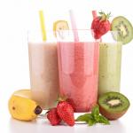 Smoothies recepten voor lekker gezond drinken.