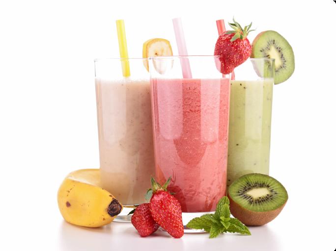 Zeer Smoothies recepten voor lekker gezond drinken. @PR97